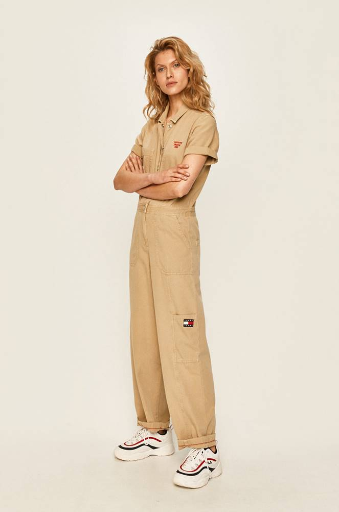 Tommy Jeans Tommy Jeans - Overal