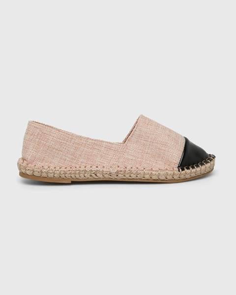 Béžové boty Truffle Collection
