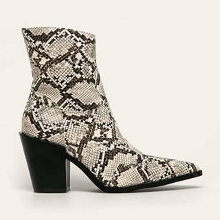 Truffle Collection - Westernové boty