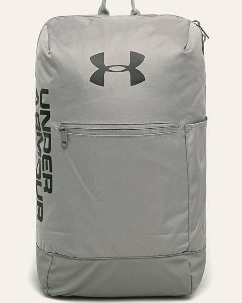 Zelený batoh under armour