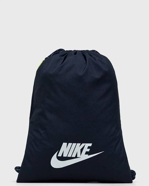 Modrý batoh Nike Sportswear