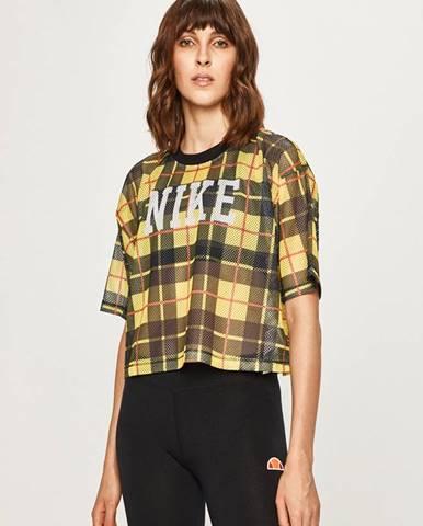 Topy, trička, tílka Nike Sportswear