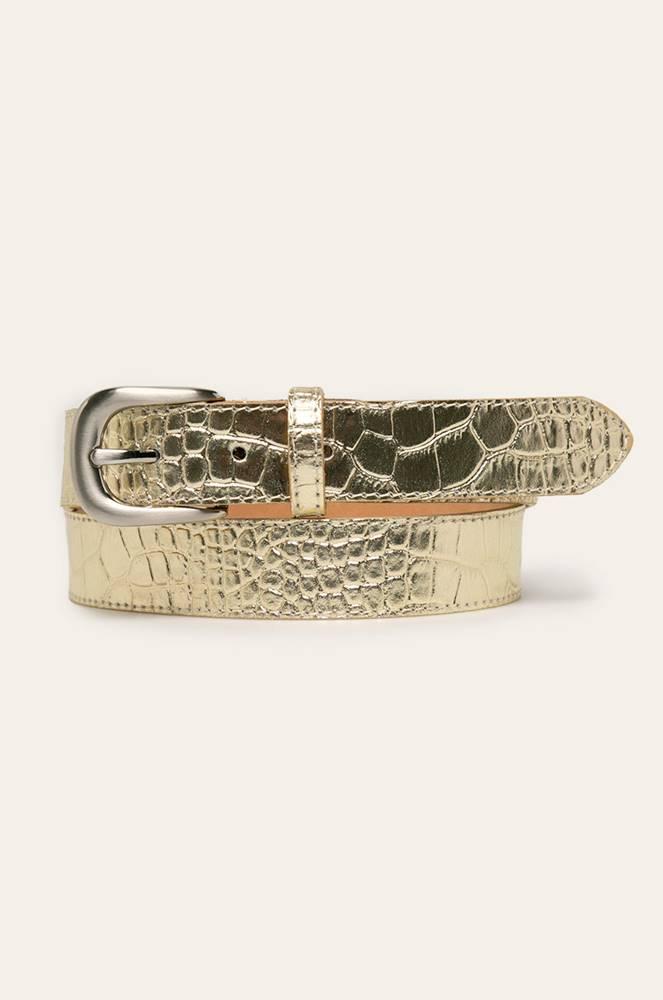 ANSWEAR Answear - Kožený pásek