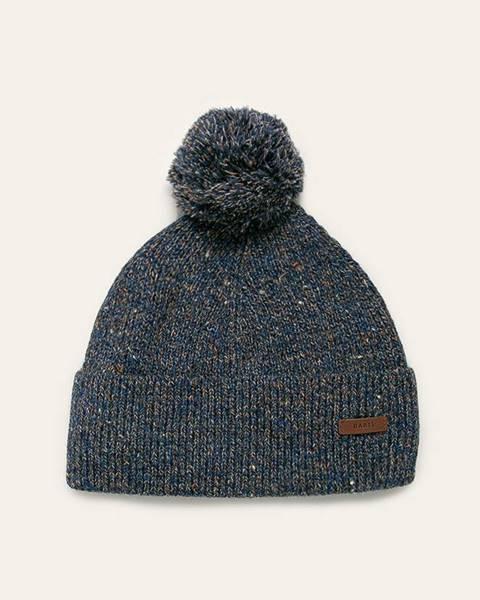 Modrá čepice Barts