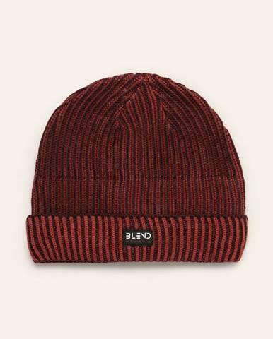 Čepice, klobouky blend