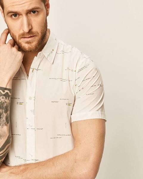 Bílá košile desigual