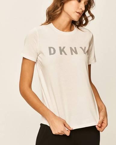 Topy, trička, tílka dkny