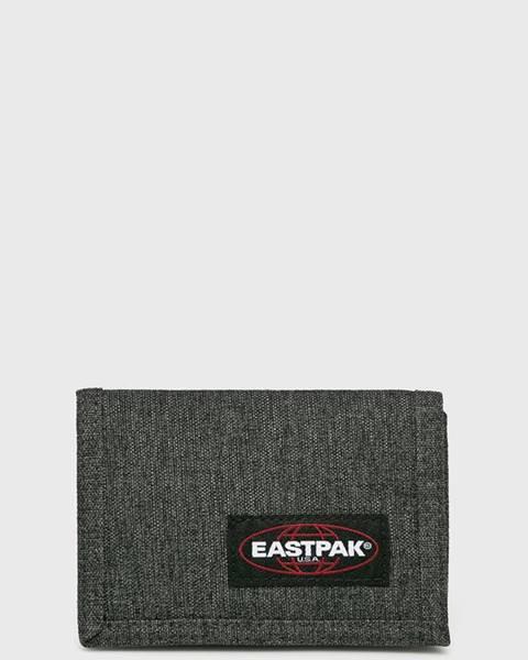 Šedá peněženka Eastpak