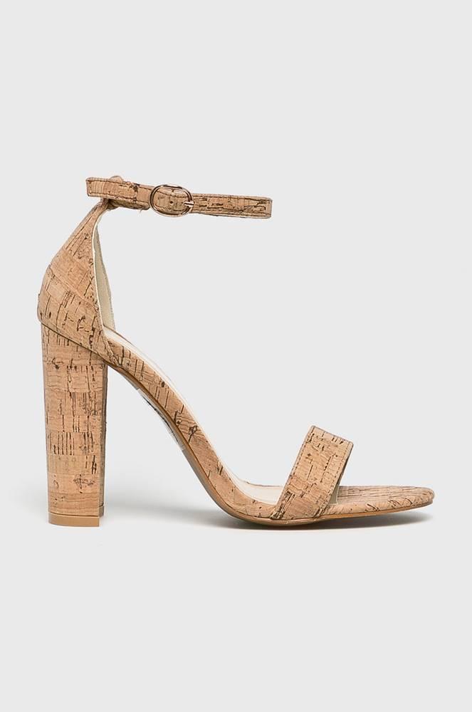 Glamorous Glamorous - Sandály