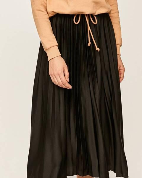 Černá sukně Haily's