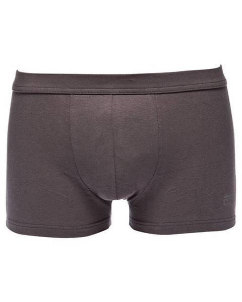 Šedé spodní prádlo Henderson