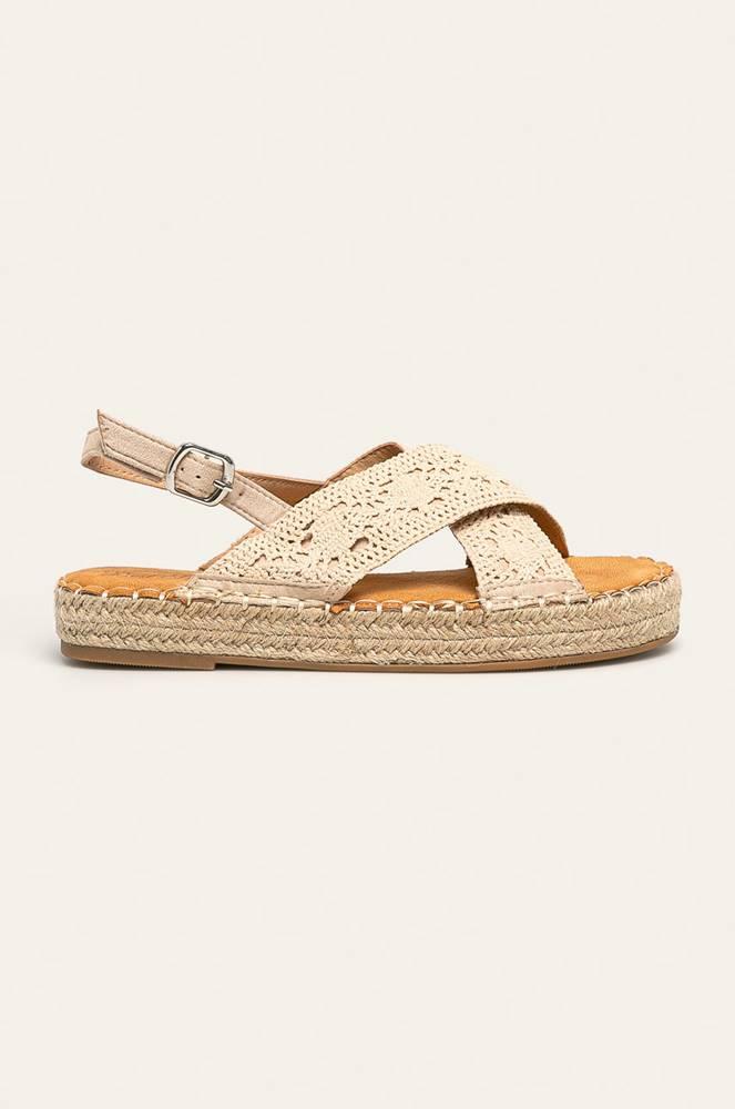 ANSWEAR Answear - Sandály Best Shoes