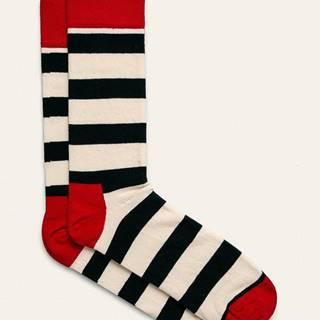 Happy Socks - Ponožky pánské Stripe vel. 41-46