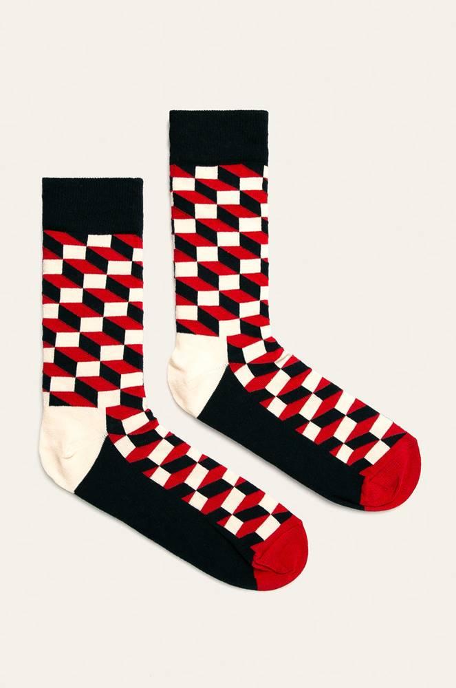 happy socks Happy Socks - Ponožky Filled Optic