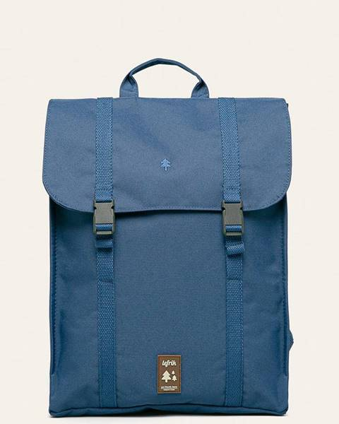Modrý batoh Lefrik