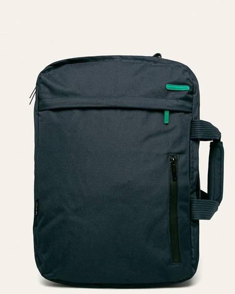Modrá taška Lefrik