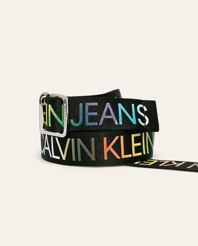 Pásky Calvin Klein