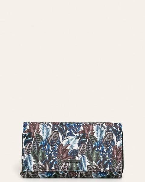 Vícebarevná peněženka MEDICINE