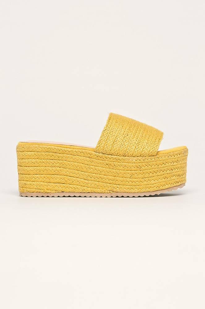 ANSWEAR Answear - Pantofle LaDonna