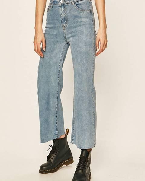 Modré kalhoty Haily's