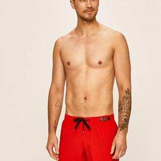 Moschino Underwear - Plavkové šortky