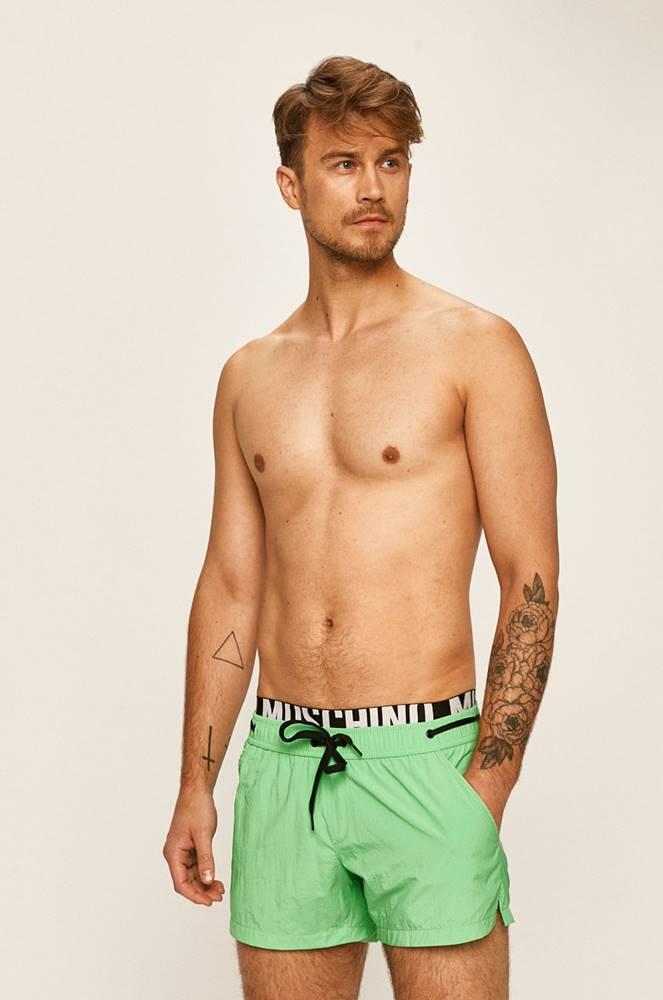 Moschino Underwear Moschino Underwear - Plavkové šortky