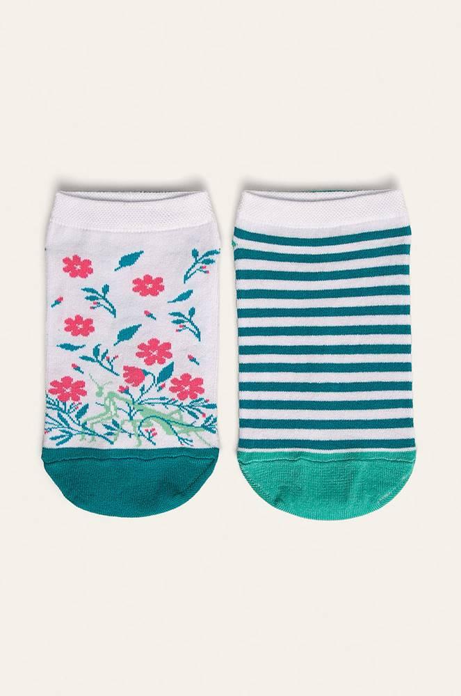 MEDICINE Medicine - Kotníkové ponožky Basic (2-pack)