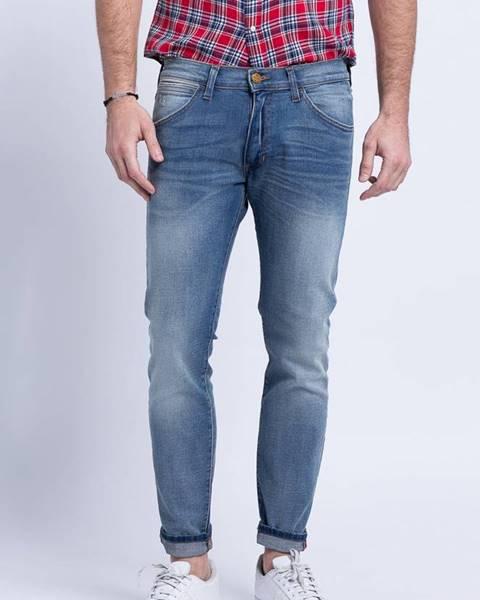 Kalhoty wrangler