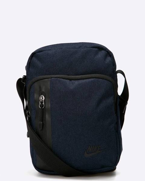 Modrá ledvinka Nike Sportswear