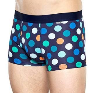 Happy Socks - Boxerky Big Dot Trunk