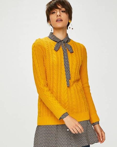 Žlutý svetr MEDICINE