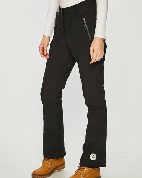 Černé kalhoty killtec