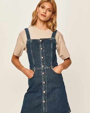 Šaty calvin klein jeans