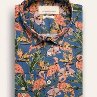 Tailored & Originals - Košile