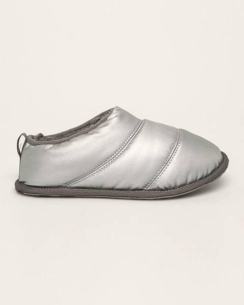 Stříbrné boty sorel
