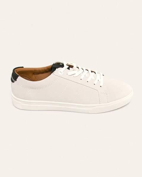Béžové boty aldo