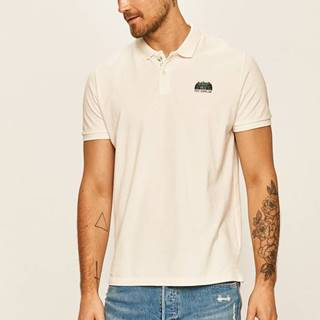 Pepe Jeans - Polo tričko Corwin