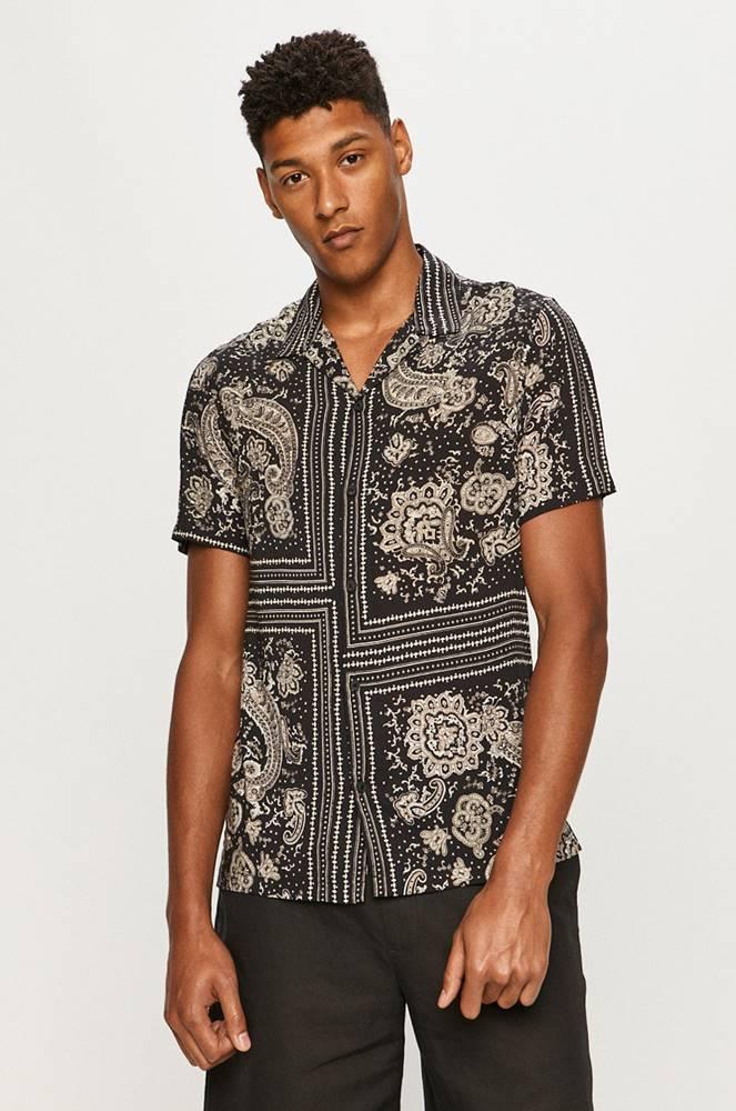 AllSaints AllSaints - Košile