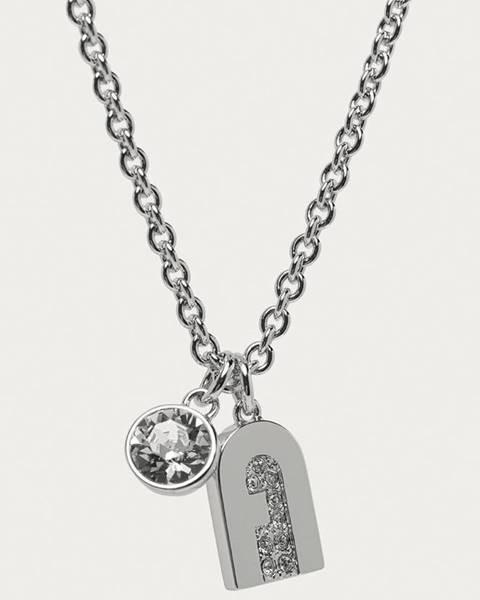 Stříbrný náhrdelník Furla