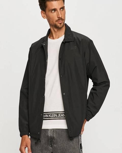 Černá bunda new balance