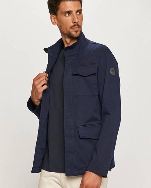 Modrá bunda Marc O'Polo