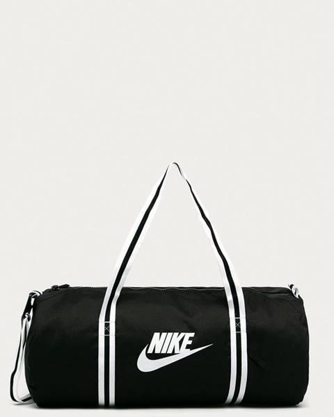 Černá taška Nike Sportswear