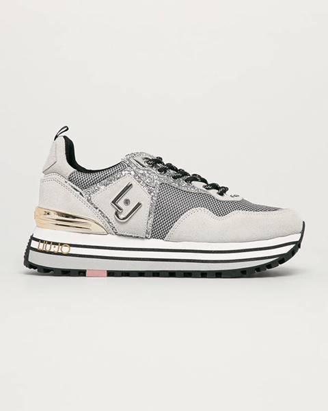 Šedé boty Liu Jo