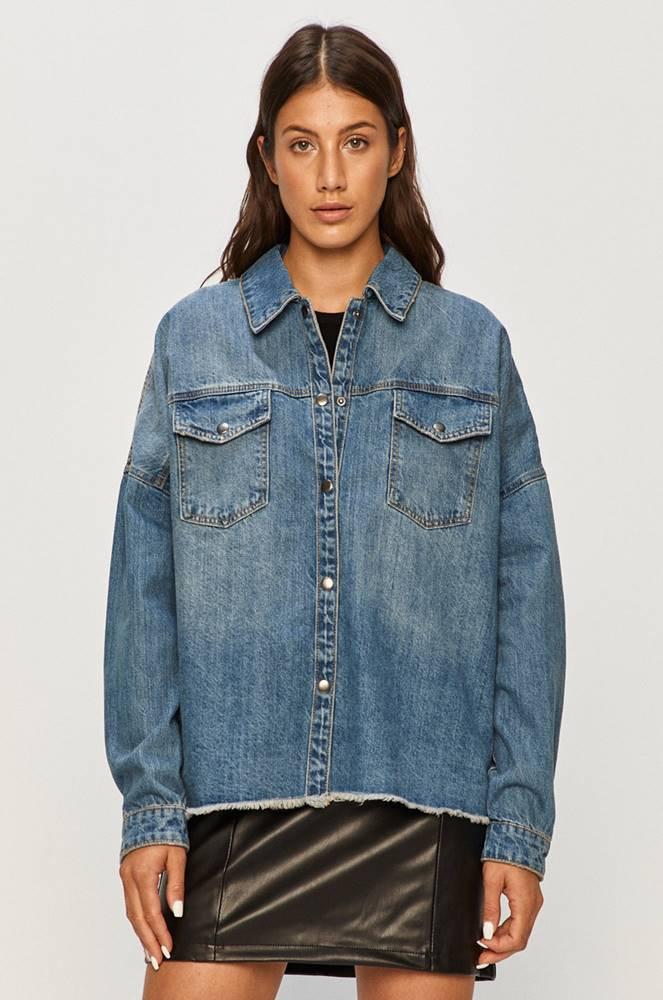 vero moda Vero Moda - Džínová košile
