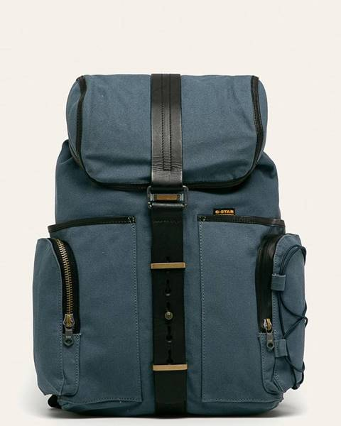 Modrý batoh G-Star RAW