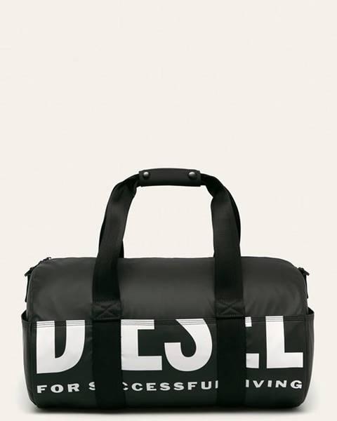 Černá taška Diesel