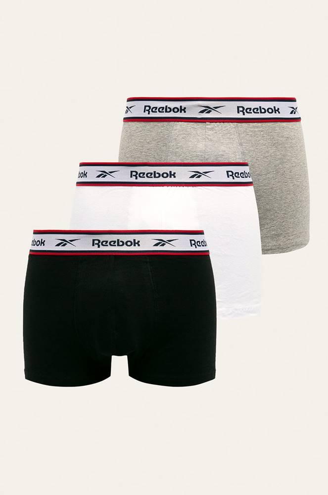 reebok Reebok - Boxerky (3-pack)