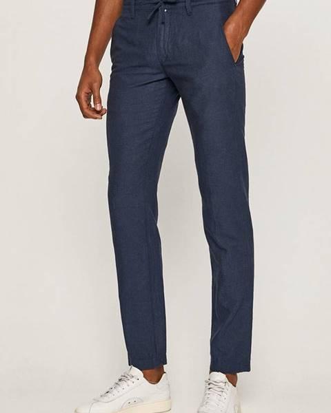 Modré kalhoty Marc O'Polo