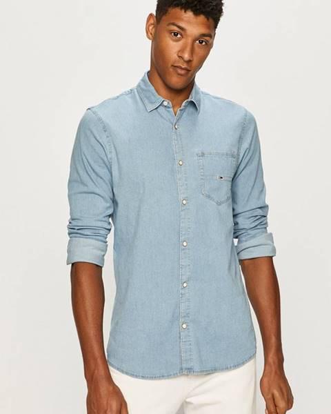 Košile Tommy Jeans