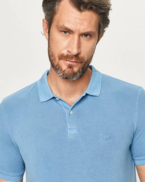 Modré tričko Marc O'Polo
